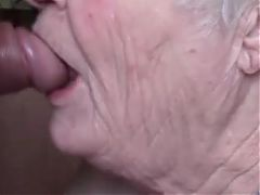 Someones 79 y old horny aunt